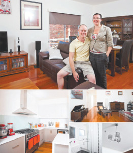 There are opportunities in Brisbane to rent to own your own home!""